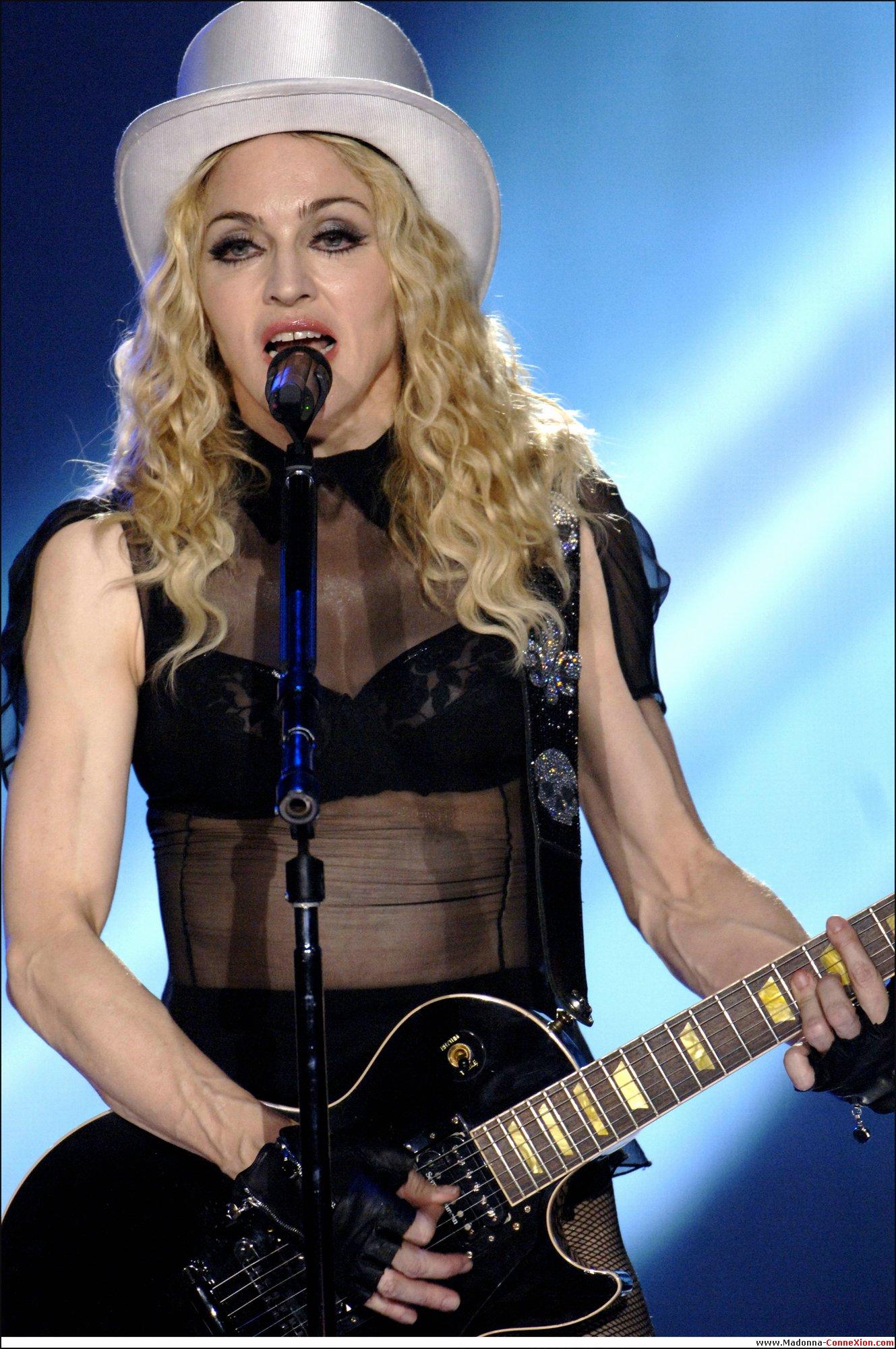 МАДОННА (Madonna) биография, история успеха 12